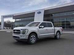 2021 Ford F-150 Platinum Truck 210419 in Waterford, MI