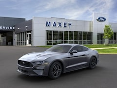 2019 Ford Mustang Ecoboost Premium Coupe for sale in Howell at Bob Maxey Ford of Howell Inc.