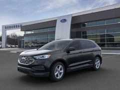 New 2020 Ford Edge SE SUV 202475 Waterford MI