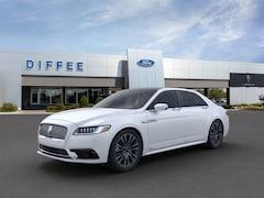 New 2020 Lincoln Continental Reserve Car in El Reno, OK