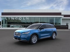 2021 Lincoln Corsair Base AWD  SUV