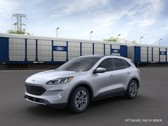 2020 Ford Escape SEL SUV for sale in Jacksonville at Duval Ford