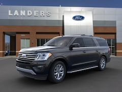 2020 Ford Expedition Max XLT MAX SUV