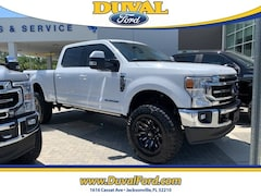 2020 Ford F-250SD Lariat Truck for sale in Jacksonville at Duval Ford