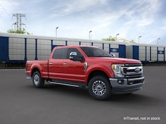 New 2021 Ford Superduty F-250 XLT Truck 1FT7W2B62MEC51959 in Rochester, New York, at West Herr Ford of Rochester