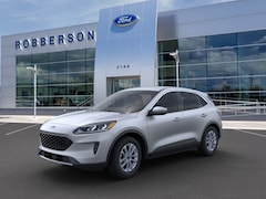 New 2020 Ford Escape SE SUV for Sale in Bend, OR