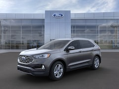 New 2020 Ford Edge SEL SUV 2FMPK4J96LBB18825 for sale in Imlay City