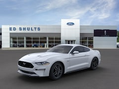 New 2019 Ford Mustang Coupe JF19333 in Jamestown, NY