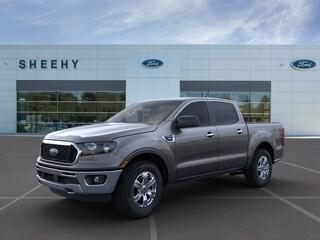 New 2020 Ford Ranger XLT Truck SuperCrew for sale near you in Ashland, VA