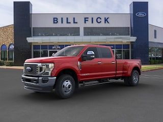 New 2020 Ford Super Duty F-350 DRW F-350 King Ranch Truck for sale in Huntsville