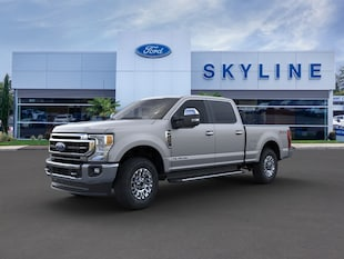 Ford Super Duty Trucks For Sale Lease Salem Or Skyline Ford