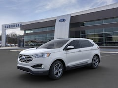 New 2020 Ford Edge SEL SUV 202936 Waterford MI