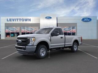 2020 Ford F-250 XL Plow Truck Truck Regular Cab