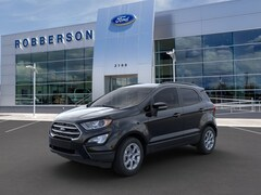 New 2020 Ford EcoSport SE SUV for Sale in Bend, OR
