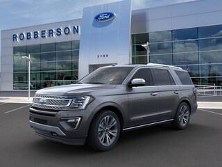 2021 Ford Expedition Platinum SUV