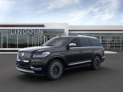 New 2021 Lincoln Navigator Black Label SUV for sale in Hollywood, FL
