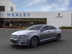 2020 Lincoln MKZ Hybrid Hybrid Reserve FWD Sedan