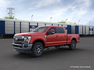 2020 Ford F-250 Lariat Truck 1FT8W2BT5LEE92455