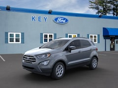 New 2020 Ford EcoSport SE Crossover For Sale in York, ME