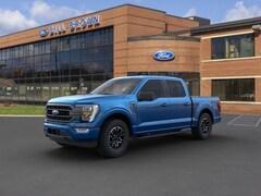 New 2021 Ford F-150 XLT Truck in Livonia, MI