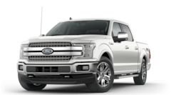 New 2020 Ford F-150 Lariat Truck For Sale in Roswell, NM