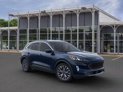 2021 Ford Escape Titanium SUV
