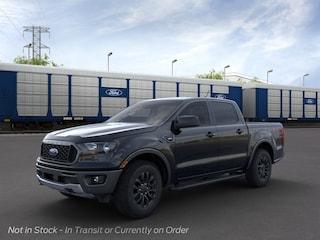 New 2021 Ford Ranger XLT Truck in Danbury, CT