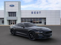 New 2020 Ford Mustang Ecoboost Coupe Nashua, NH