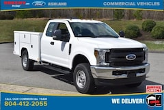 New 2019 Ford F-350 Chassis XL Truck Super Cab for sale near you in Warrenton, VA