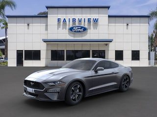 New 2020 Ford Mustang Ecoboost Coupe 1FA6P8THXL5176895 For sale near Fontana, CA