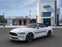 New 2020 Ford Mustang GT Premium Convertible for sale in Lebanon, NH