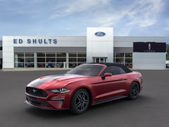 New 2019 Ford Mustang Convertible JF19471 in Jamestown, NY