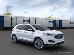 New 2020 Ford Edge Titanium SUV For Sale in Wayland, MI