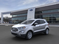 New 2020 Ford EcoSport SE SE FWD 200948 Waterford MI