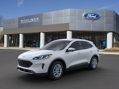 New 2020 Ford Escape SE SUV For Sale in Sussex, NJ
