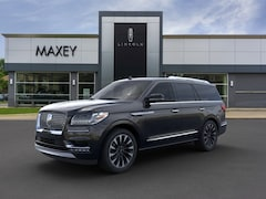 New 2020 Lincoln Navigator Reserve SUV in Detroit