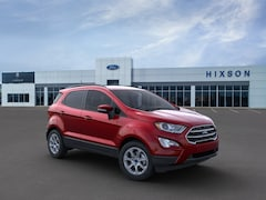 2020 Ford EcoSport SE SUV Front Wheel Drive For Sale in Alexandria, LA