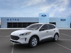 New 2020 Ford Escape S SUV for Sale in Schenectady NY