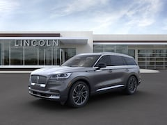 New 2020 Lincoln Aviator Reserve SUV For Sale Near Piscataway