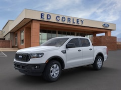 New 2020 Ford Ranger STX 1FTER4EH2LLA25101 Gallup, NM