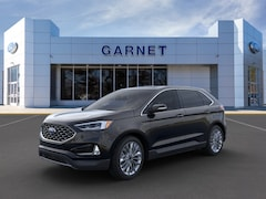 New 2020 Ford Edge Titanium Crossover For Sale in West Chester, PA