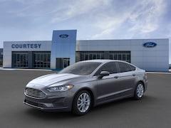 2020 Ford Fusion SE For Sale in Breaux Bridge