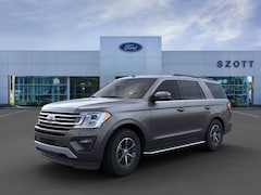 New 2020 Ford Expedition XLT SUV 1FMJU1JT6LEA32915 in Holly, MI