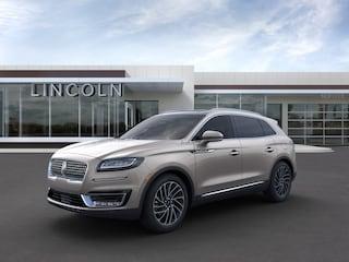 2020 Lincoln Nautilus Reserve Sport Utility