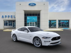New 2020 Ford Mustang GT Coupe for sale in Brenham, TX