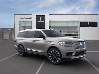 New 2020 Lincoln Navigator Reserve SUV Norwood