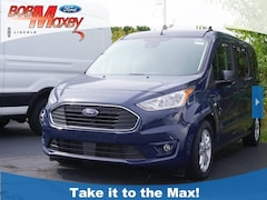 2020 Ford Transit Connect Commercial XLT Passenger Wagon Commercial-truck for sale in Howell at Bob Maxey Ford of Howell Inc.