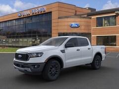 New 2020 Ford Ranger Truck for sale in Livonia, MI
