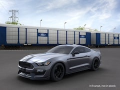2020 Ford Mustang Shelby GT350 Coupe