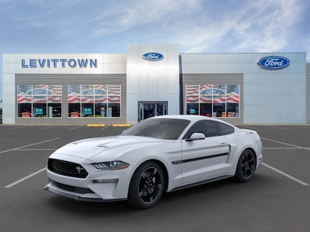 Featured New 2020 Ford Mustang GT Premium Coupe for Sale in Levittown, NY